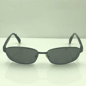 Ray Ban Black Vintage Sunglasses Frames